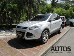 Ford Escape Titanium Cc 2000 At 4x4