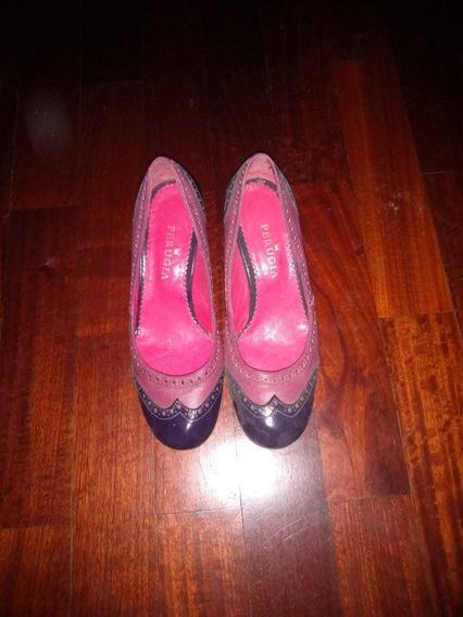 Zapatos Perugia Nuevos Sin Uso. Varios Modelos