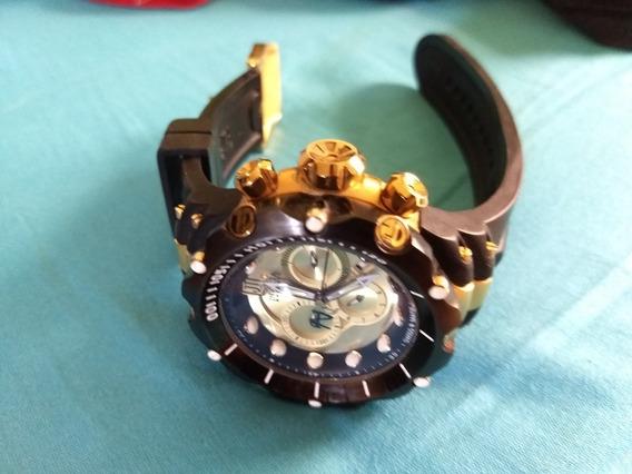 Relógio Invicta Za674 14416 Venom Reserve Jason Taylor