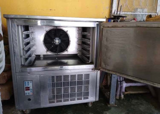 Ultracongelador De Alimentos Klimaquip Uk 5