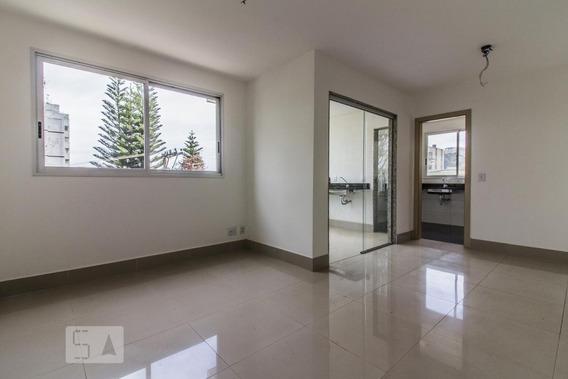 Apartamento Para Aluguel - Serra, 2 Quartos, 67 - 893119020