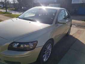 Volvo S40 2.4 I 170hp At Pack Plus 2008