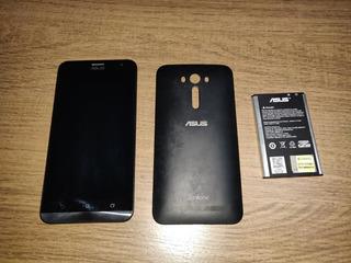 Celular Asus Zenfone Ze550kl, Dual Chip, 2gb Ram, 16gb, 13mp