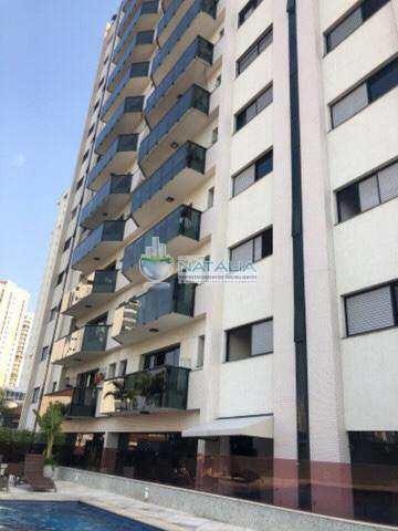Apartamento Com 4 Dorms, Vila Regente Feijó, São Paulo - R$ 810 Mil, Cod: 64497 - V64497