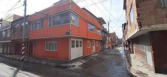 Casa Esquinera Con Local
