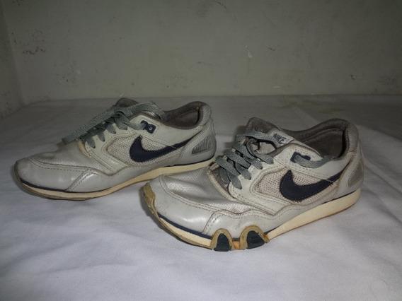 Tênis Nike Antigo Estret L 53