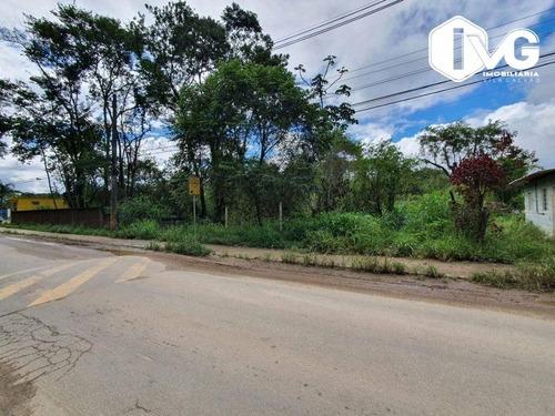 Imagem 1 de 1 de Terreno À Venda, 5625 M² Por R$ 450.000,00 - Água Azul - Guarulhos/sp - Te0255