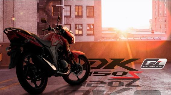 Honda Cg 160- Yamaha Factor- Suzuki Dk 150s - Fi 2020 (t)