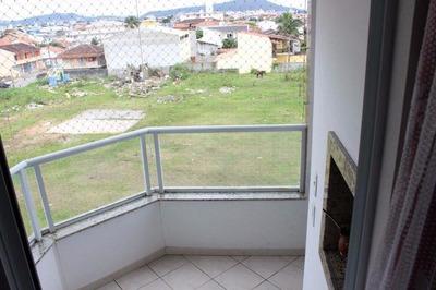 Apartamento Residencial À Venda, Jardim Coqueiros, Palhoça. - Codigo: Ap3091 - Ap3091