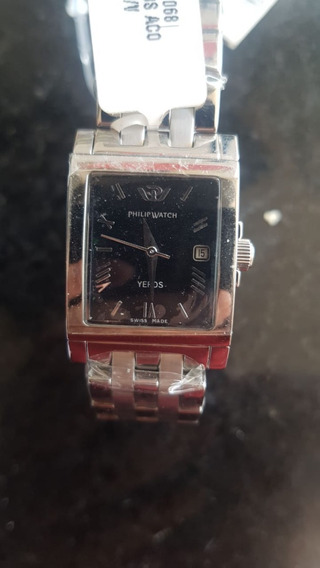 Relógio Philip Watch Novo