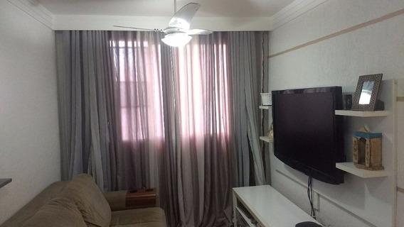 Apartamento Parque Novo Mundo - 170-im313747