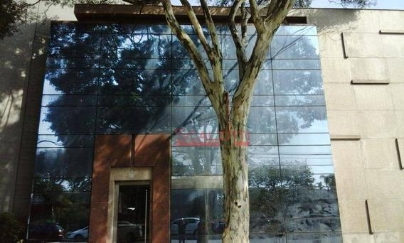 Casa Para Alugar, 348 M² Por R$ 35.000,00/mês - Alto De Pinheiros - São Paulo/sp - Ca0288