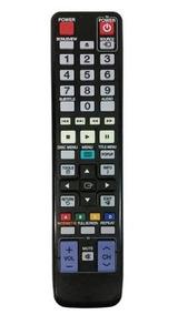 Controle Blue Ray Samsung Ak59-00104r 1° Linha Lote Com 2un