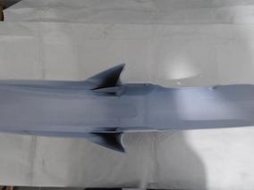 Para-lama Diant. Branco - Original Yamaha Factor 125