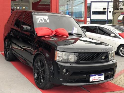 Range Rover Sport 2.7 Hse 4x4 V6 24v Turbo Diesel 4p Auto...