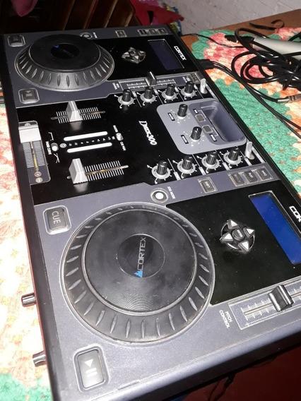 Controladora Cortex Dmix 300