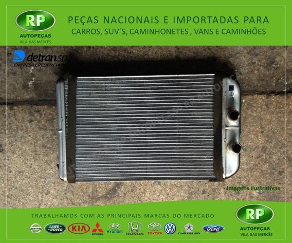 Radiador Ar Quente Ducato 2.3 2013