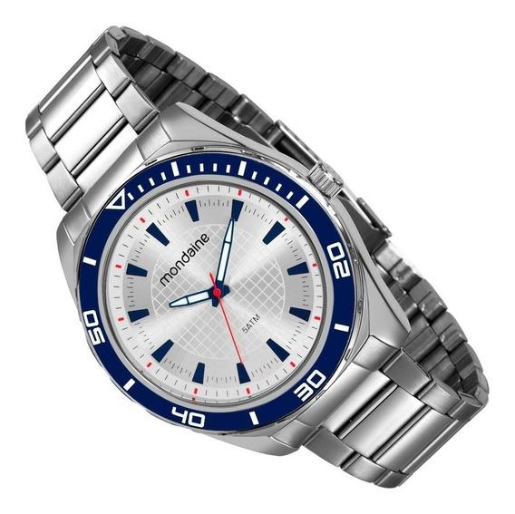 Relógio Mondaine Masculino 53521g0mvne1