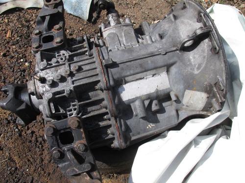 Caixa De Cambio G85 6 Marcha Mercedes Benz 1620 906 Mb Atego