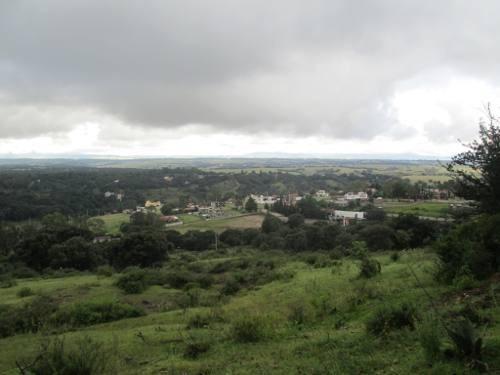 Terreno En Venta En Cañada Real, Tepotzotlan