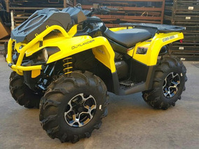 Can-am Outlander 570 Xmr