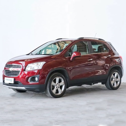 Chevrolet Tracker 1.8 Ltz+ - 15033