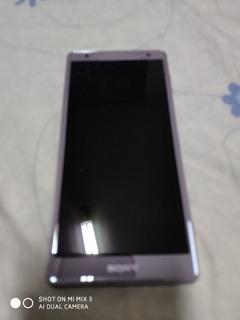 Sony Xperia Xz2 Rosa