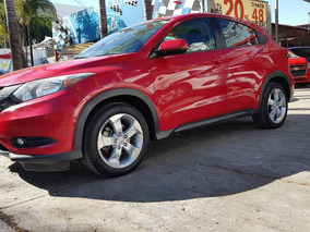 Honda Hr-v 2016 1.8 Epic Cvt