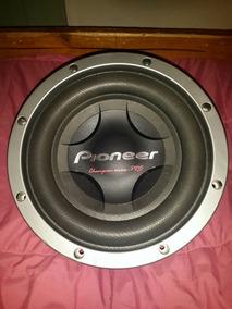Pioneer Cdx P1250 - Audio para Autos en San Juan, Usado en