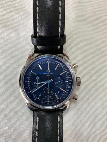 Relógio Breitling Transocean Chronograph Ab0152