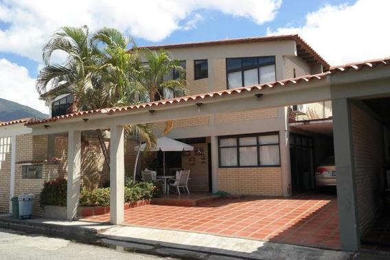 Vm 19-4088 Casa En Venta, El Castillejo, Guatire