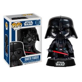 Funko Pop Star Wars-darth Vader 01 (2300)