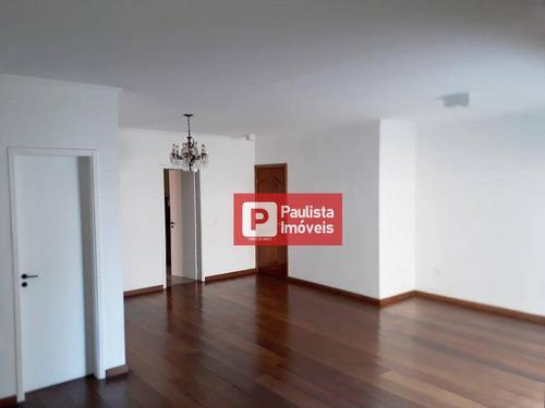 Apartamento Com 2 Dormitórios - Vila Nova Conceição - São Paulo/sp - Ap25869