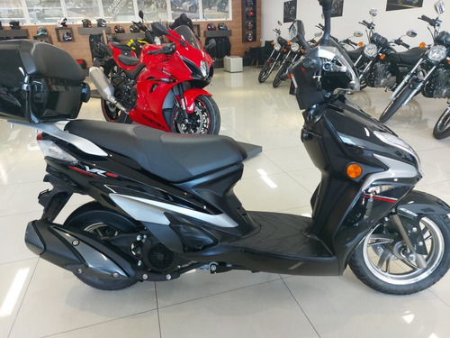 Scooter Vr 150 Haojue - Imperdivel - Okm - R