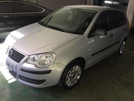 Volkswagen Polo 1.6 Total Flex 5p 2008