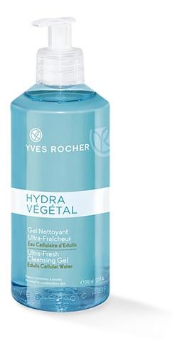 Maxi Gel Facial Limpiador Hidratante Yves Rocher
