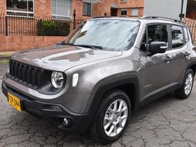 Jeep Renegade Renegade Sport Aut