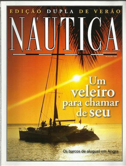 939 Revista 2009- Rvt- Náutica- Nº. 245- Jan- Um Veleiro Par