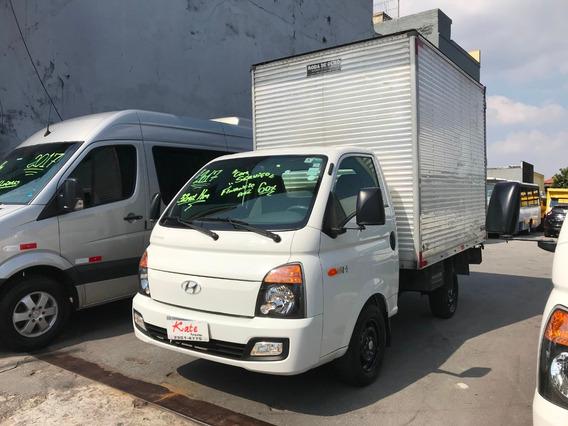 Hyundai Hr 2.5 Bau 32mil Km
