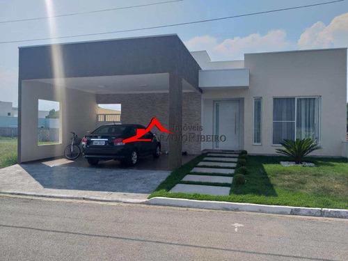 Imagem 1 de 25 de Casa De Condomínio Com 3 Dorms, Bairro Dos Guedes, Tremembé - R$ 680 Mil, Cod: 60648 - V60648