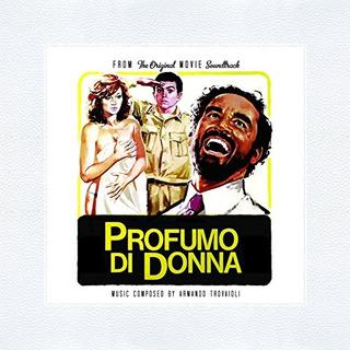 Vinilo : Armando Trovaioli - Profumo Di Donna - O.s.t. (...