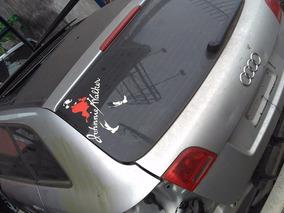 Sucata Audi A3 Retirada De Peças