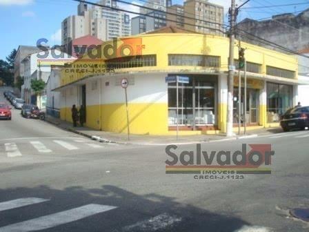 Comercial Para Aluguel, 0 Dormitórios, Alto Do Ipiranga - São Paulo - 7798