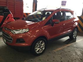 Ford Ecosport Se Aut 2014 *ar