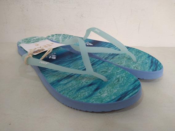 Chinelo Feminino Reef Escape Surf Verao Sandália Original