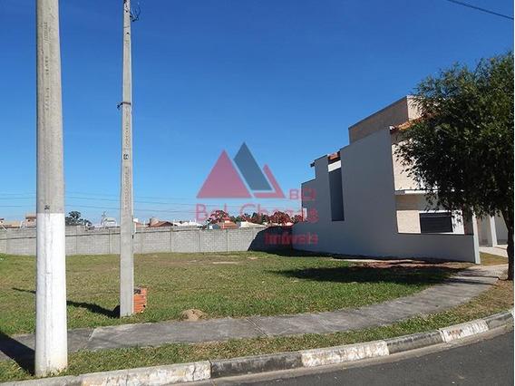 Terreno Residencial À Venda, Condomínio Villa Olympia, Sorocaba. - Te0214