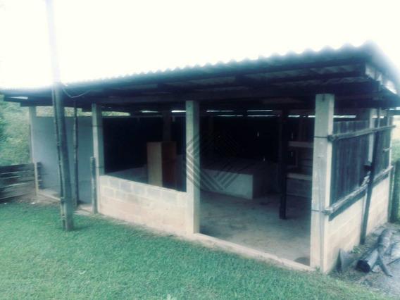 Sítio À Venda, 23200 M² Por R$ 450.000,00 - Aparecida - Araçoiaba Da Serra/sp - Si0109