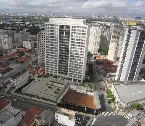 Sala Em Santana, São Paulo/sp De 34m² À Venda Por R$ 350.000,00 - Sa289371