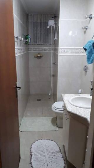 Venda - Apartamento - Nova Americana - Americana - Sp - Ea768041