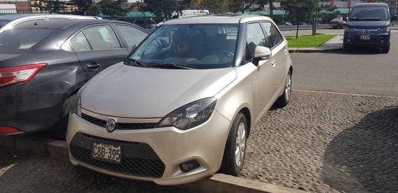 Mg 3 Hatchback